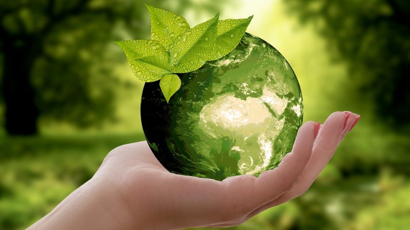 Let's all #connect2earth