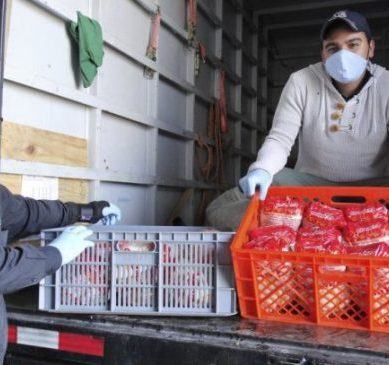PepsiCo supports the MENA region with USD 5M relief funds in response to the COVID-19 crisis