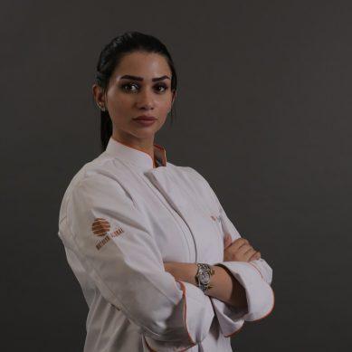 Meet Top Chef Sama Jaad