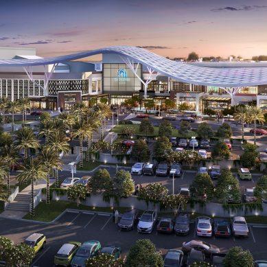 Majid Al Futtaim's City Center Al Zahia to open in March 2021