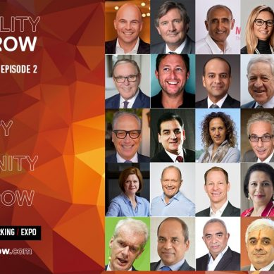 Hospitality Tomorrow inspires global leaders with thought-leadership topics