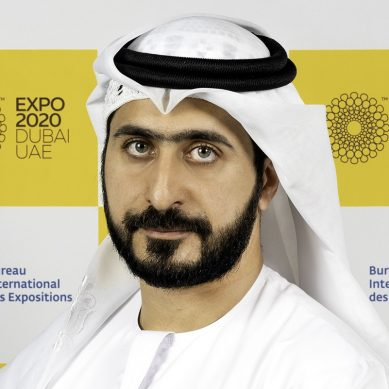 How Expo 2020 is gearing up for next year's big launch