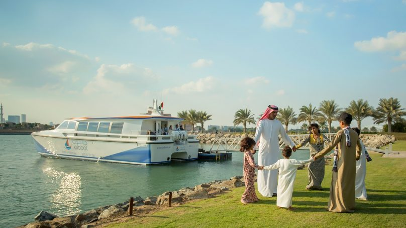 How will staycations and domestic travel lead GCC tourism recovery
