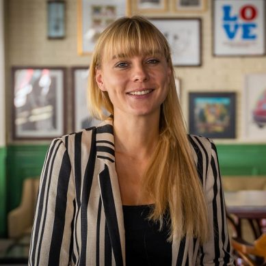 Monique Lindsay joins Reform Social & Grill as General Manager