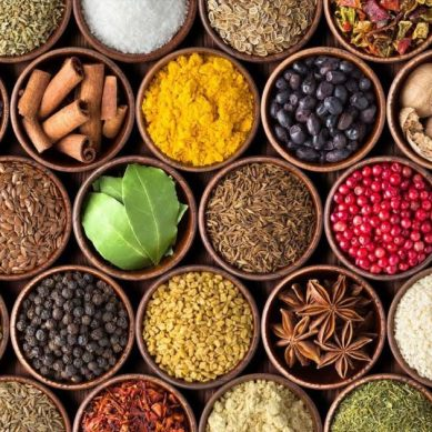 Adding A Kick: What's Hot On The Spice Scene