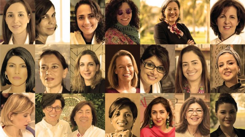 Saluting the hospitality industry's women trailblazers