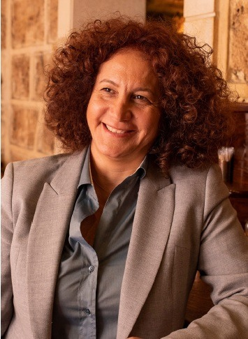 Aline Kamakian high res