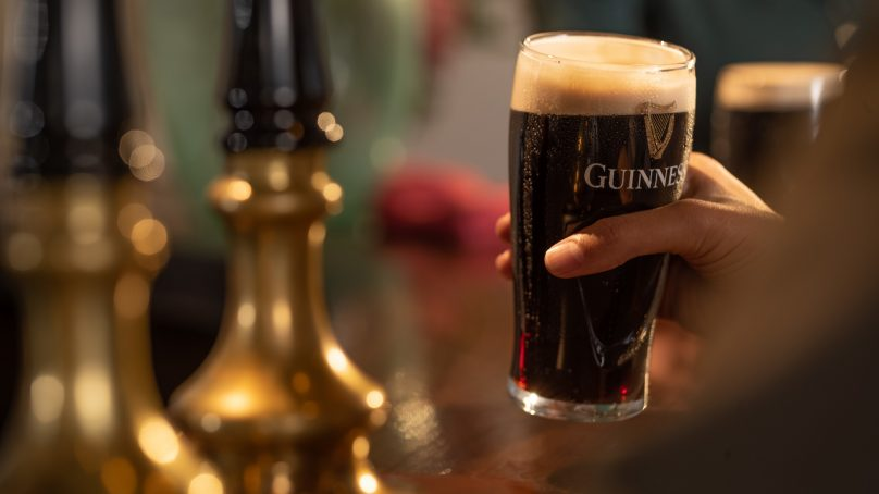 USD 100M fund from Diageo to help pubs and bars recover after lockdown