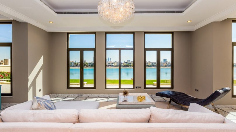 A region's first: COVID-19 screening for luxury home rentals staff and contractors