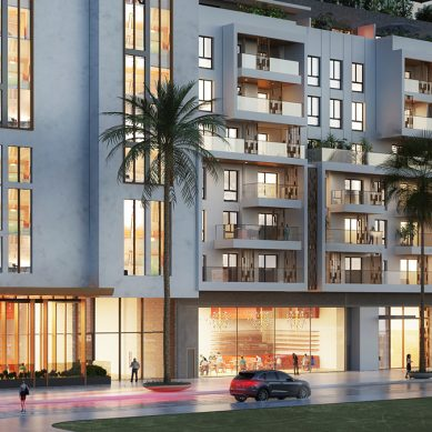 Canopy by Hilton to debut in North Africa with a property in Morocco
