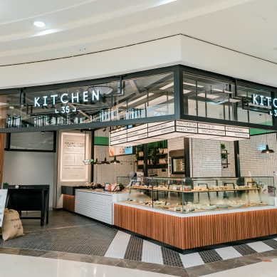 Majid Al Futtaim expands homegrown F&B concepts with Kitchen 35