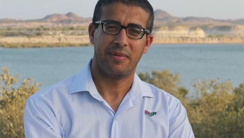 Rachid Bakas named resort manager for Abu Dhabi's Anantara Sir Bani Yas Resorts
