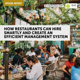 How Restaurants Can Hire Smartly And Create An Efficient Management System
