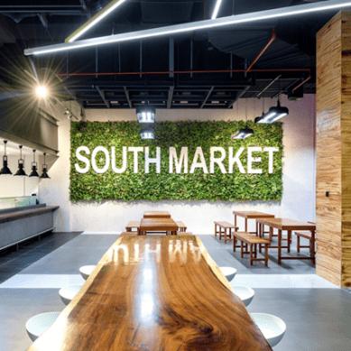 DIFC's Gate Avenue opens a new dining destination