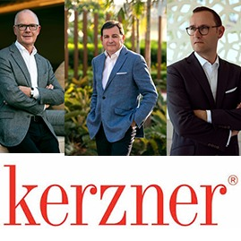 New strategic leadership for Kerzner International