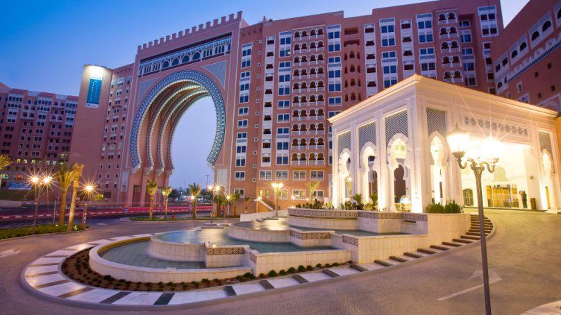 Minor Hotels to manage the rebranded Ibn Battuta Gate Dubai Hotel
