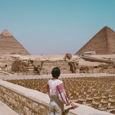 JLL's eye on Cairo's hotel supply