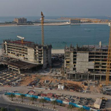 Movenpick Resort Al Marjan Island in Ras Al Khaimah to be completed in 2021