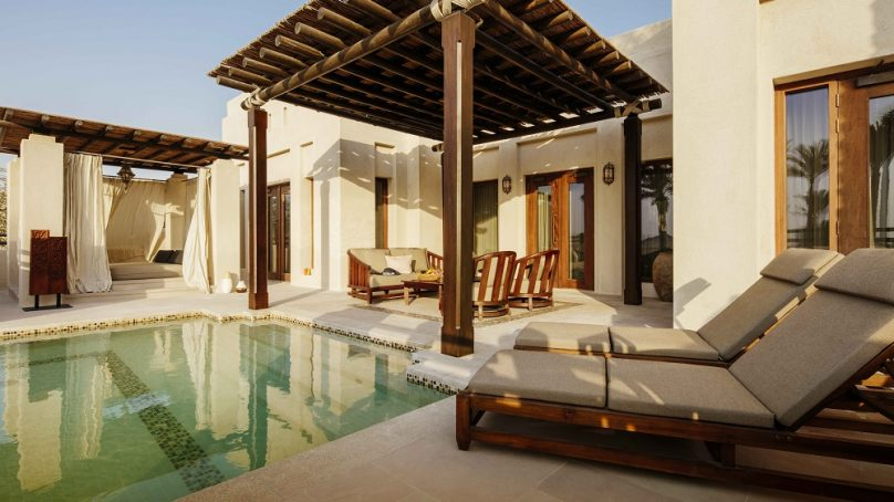 The Luxury Collection debuts in Abu Dhabi with Al Wathba, A Luxury Collection Desert Resort & Spa