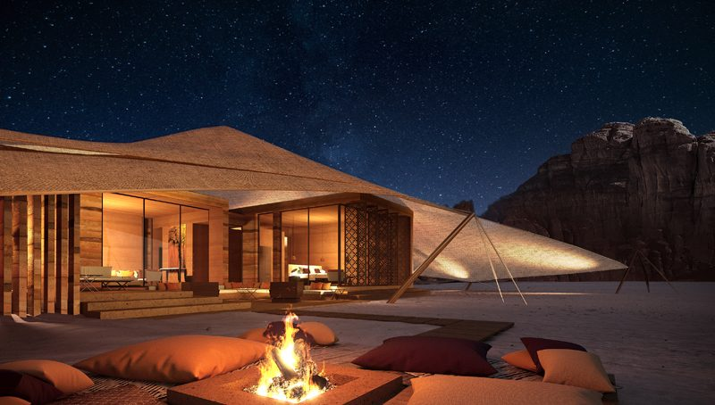 Accor's Banyan Tree to operate the expanded Ashar Resort