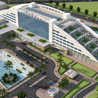 Millennium Hotels & Resorts MEA debuts in Tabuk, KSA