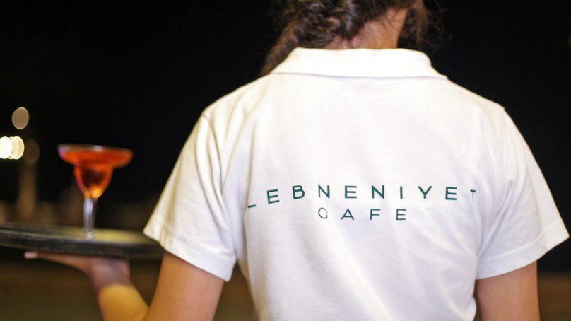 Lebneniyet Cafe by Michel Ferneini Opens its Doors