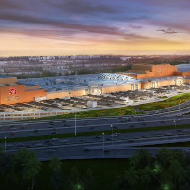 Majid Al Futtaim's Mall of Oman set to open in September 2021