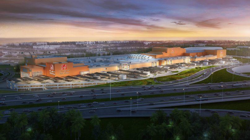Majid Al Futtaim's Mall of Oman set to open in September 2021