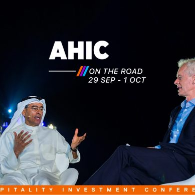 'AHIC on the Road' to take place virtually and onsite