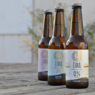 Cidra: The Lebanese cider brand on a mission