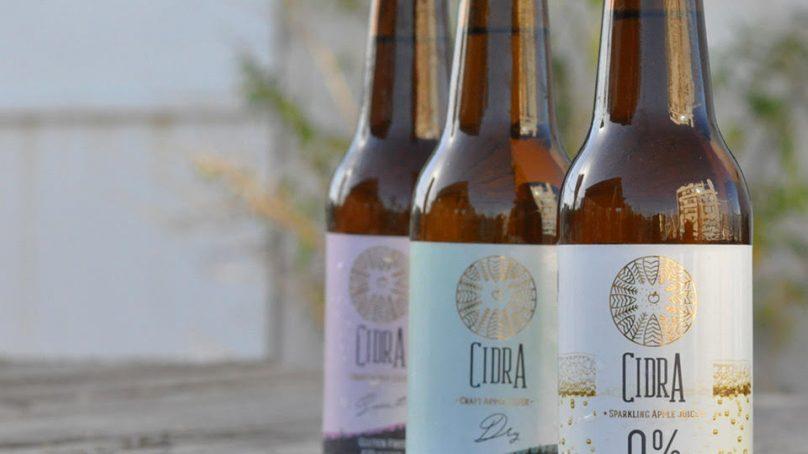 Cidra: The Lebanese cider brand on a mission