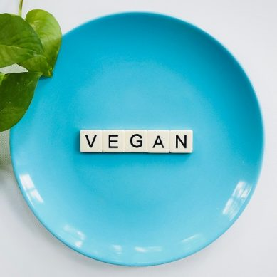 Veganism: Towards a more popular plant-based food lifestyle