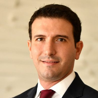 Victor Betro is the new GM of Kempinski Hotel Aqaba Red Sea, Jordan