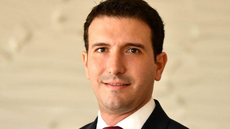Victor Betro is the new GM of Kempinski Hotel Aqaba Red Sea, Jordan