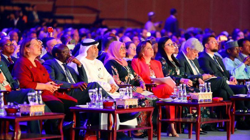 Abu Dhabi becomes an international business events destination