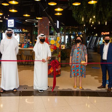 Majid Al Futtaim inaugurates its first culinary destination in the UAE