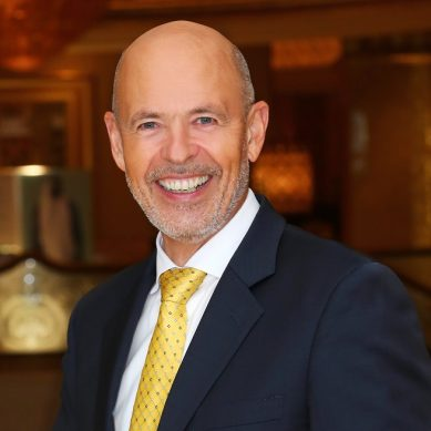 Michael Koth appointed GM of Emirates Palace, Abu Dhabi