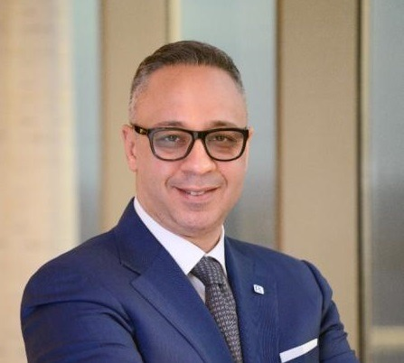 New GM appointed at Rose Rayhaan by Rotana, Dubai