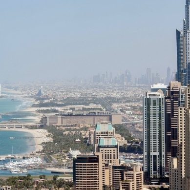Dubai ranks first in Arab region on latest Global Medical Tourism Index