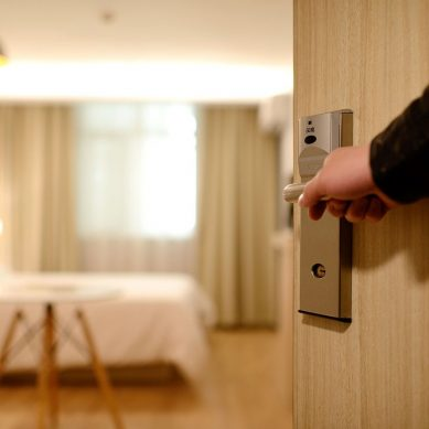 Solution: 3 ideas hotels should consider as they welcome back guests