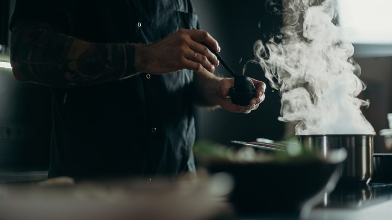 The rise of ghost kitchens: Great things cook in the dark
