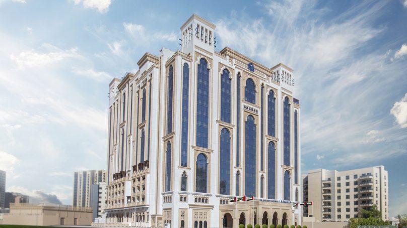 318-room Al Jaddaf Rotana set for November 2020 opening