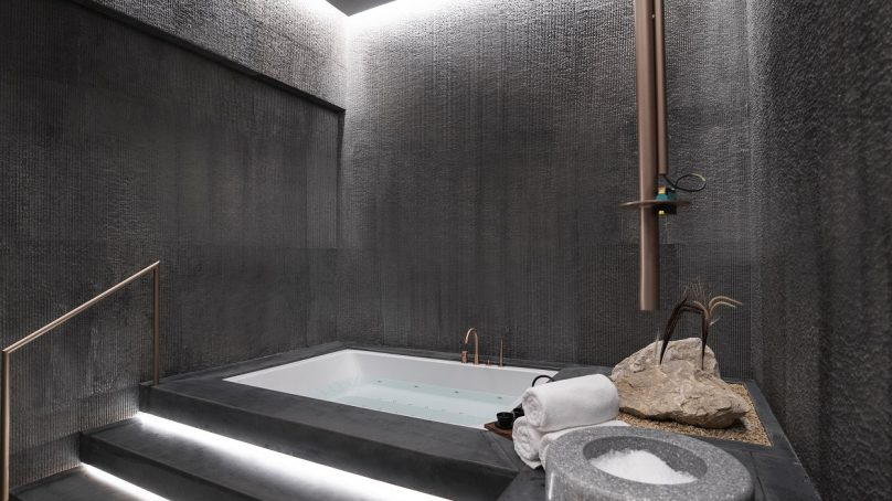 New spa destination to open at the Mall of The Emirates