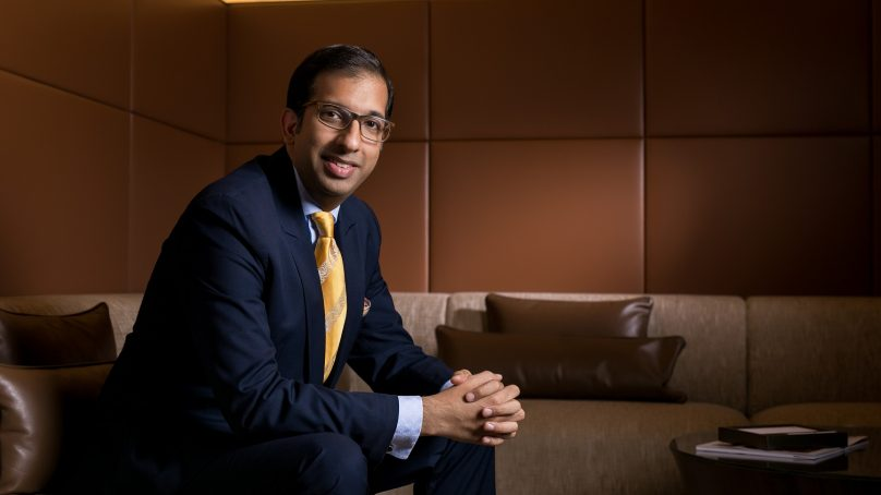 New General Manager appointed for Yas Plaza Hotels