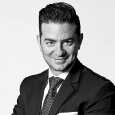 Azar Saliba appointed as GM of Jumeirah Al Naseem