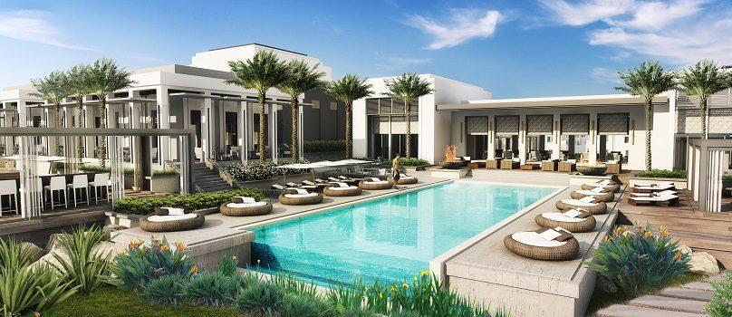 Hilton's Conrad Hotels & Resorts to Debut on Moroccan Coast