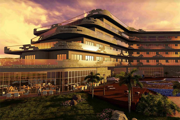 IHG to debut Hotel Indigo in Oman with a 176-room property