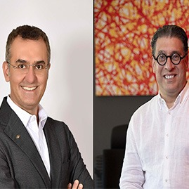 Two GMs to lead Mandarin Oriental's Istanbul and Bodrum properties