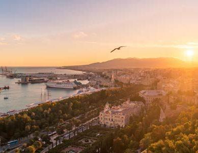 Eye On: Spain in the Spotlight