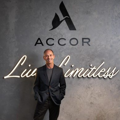 HN chats with Mark Willis, CEO Middle East & Africa for Accor